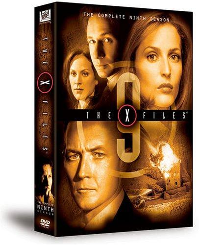 the-x-files-season-9