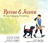 Based on a real-life partnership, the heartening story of the love and teamwork between a girl and her service dog will illuminate and inspire.Rescue thought he'd grow up to be a Seeing Eye dog — it's the family business, after all. When he gets the ...