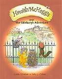 Hamish Mchaggis and the Edinburgh Adventure, Linda Strachan, 0954670175