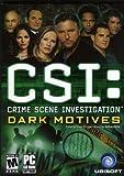 CSI: Crime Scene Investigation & CSI: Dark Motives