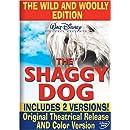 The Shaggy Dog (Wild & Woolly Edition)