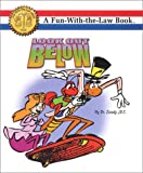 img - for Look Out Below (Fun with the law) book / textbook / text book