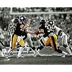 f464b3e0aeb Pittsburgh Steelers Terry Bradshaw and Franco Harris During Super Bowl XIV.