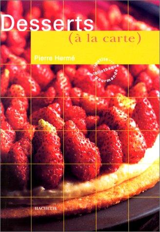 Desserts (à la carte)