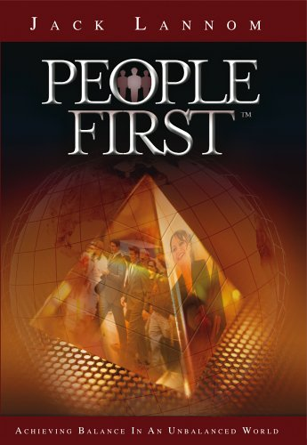 People First  Achieving Balance In An Unbalanced World  People First Series
