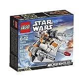 LEGO Star Wars, Microfighters Series 2, Snow Speeder (75074)