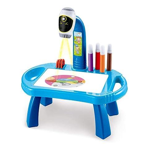 Niños proyector de dibujo, 36 diferentes patrones colores ...