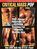 Iron Man Magazine: Critical Mass Bodybuilding Beginner and Intermediate