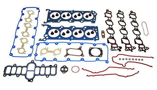 DNJ Head Gasket Set HGS4170 For 99-05 Ford 5.4L V8 SOHC Naturally Aspirated, Supercharged - Ford Expedition Head Gasket