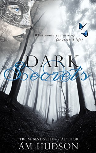 Dark Secrets by [Hudson, A.M.]