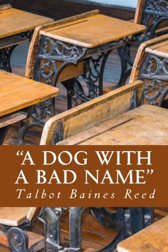 """Download """"A Dog with a Bad Name"""" pdf"""