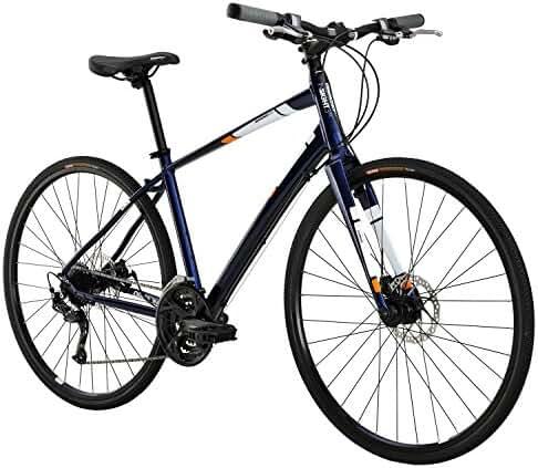 Diamondback Insight 3 Hybrid Road Bike - 2016