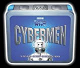 img - for Doctor Who: Cybemen- The Tenth Planet / The Invasion / The Origins of the Cybermen book / textbook / text book