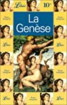 La Genèse par Segond