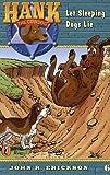 Let Sleeping Dogs Lie, John R. Erickson, 0141303824