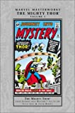 Marvel Masterworks:  The Mighty Thor, Vol. 1