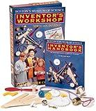 Boston's Museum of Science Inventor's Workshop, Belinda Recio, 1561384593