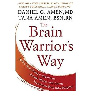 The Brain Warrior's Way Hörbuch