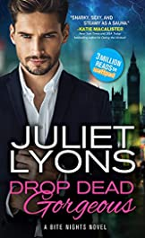 Drop Dead Gorgeous (Bite Nights Book 2)
