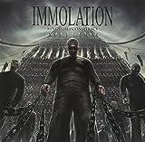 Immolation: Kingdom of Conspiracy [Vinyl LP] (Vinyl)
