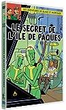 Blake et Mortimer - Le secret de l'Île de Paques