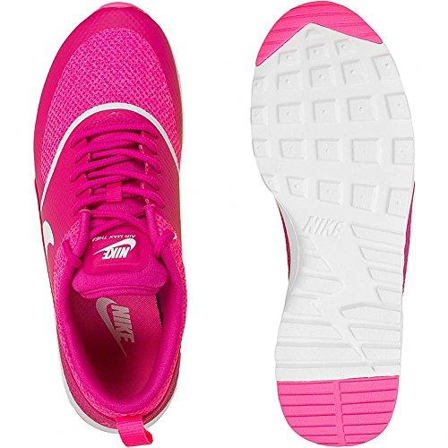 Thea Women Trainer 609 Desconocido Pink Nike White Sneaker Air 599409 Max U4nnRTqw1