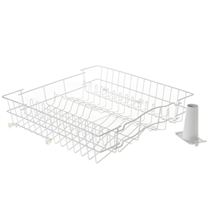 Amazon Com Ge Wd28x10369 Dishwasher Dishrack Upper Genuine