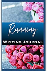 Running Writing Journal Paperback