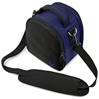 VanGoddy Laurel Carrying Case Bag for Kodak PixPro Astro Zoom / Friendly Zoom / Compact to Advanced Cameras