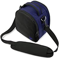 VanGoddy Laurel DSLR Camera Handbag for Canon SLR & Compact System Cameras