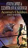 Acorna's Children : First Warning