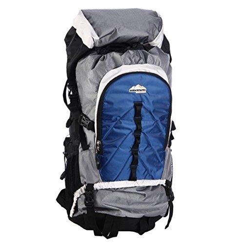 Kelty Ridgeway 50.8 Liter Internal Frame Backpack & Hydration System