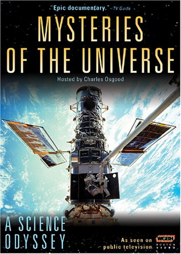 A Science Odyssey - Mysteries of the Universe