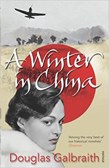 Book A Winter in China