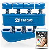 Finger Strengthener Gripper for Guitar