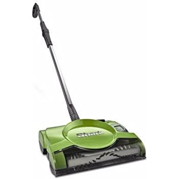 Amazon Com Bissell 28806 Perfect Sweep Turbo Grey Home