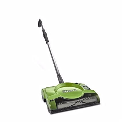 Shark Cordless Carpet Hard Floor Sweeper Dirt Cleaner