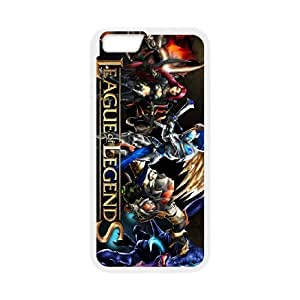 iPhone 6 4.7 Inch Phone Case League Of Legends GBH5217
