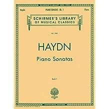 Schirmer Library of Classics Volume 1982: Piano Solo
