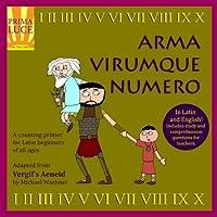 Arma Virumque Numero: A Latin Counting Primer