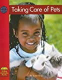 Taking Care of Pets, Susan Ring, 0736817182