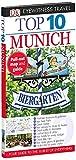 Munich - Eyewitness Top 10 Travel Guide, Dorling Kindersley Publishing Staff, 1465423214