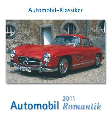Automobil Romantik 2011: Automobil-Klassiker