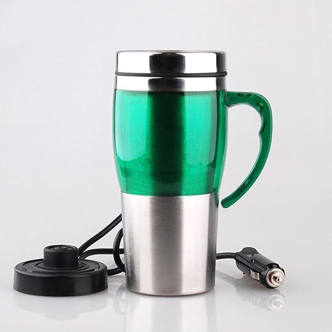 Calentador de agua vgreen