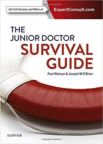 The Junior Doctor Survival Guide - Original PDF