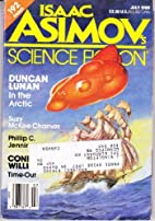 Isaac Asimov's 1989--July