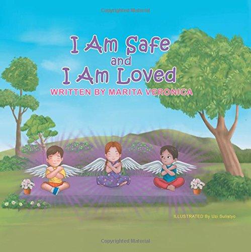 Download I Am Safe and I Am Loved pdf epub