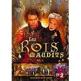 Les Rois maudits - Coffret 3 DVD