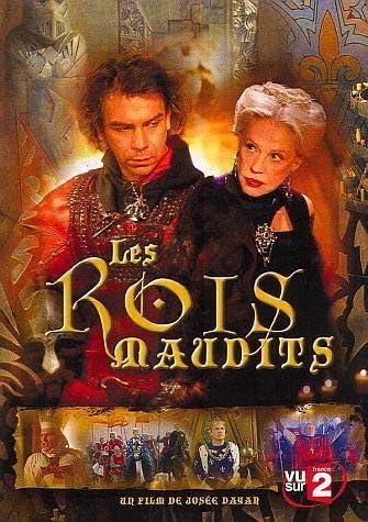 LES MAUDITS TÉLÉCHARGER 2005 ROIS