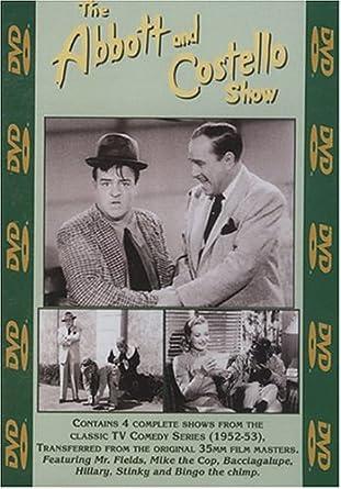 The Abbott And Costello TV Show Vol 12